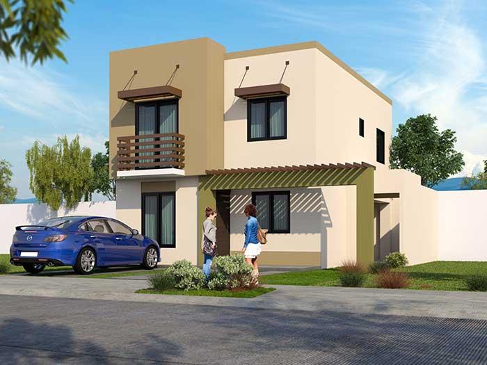 Celeste 118.43 m²