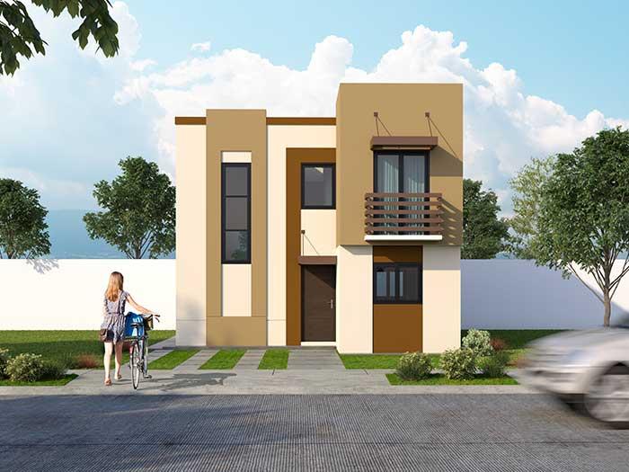 Estela 91.54 m²