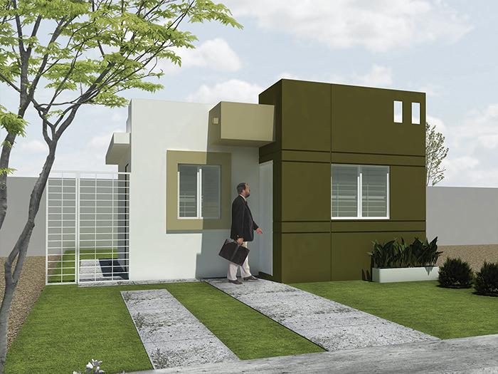 Venecia 42,25 m²